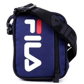 Bolsa Shoulder Bag Fila Versatili