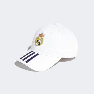 Boné Adidas Real Madrid Aba Curva Strapback