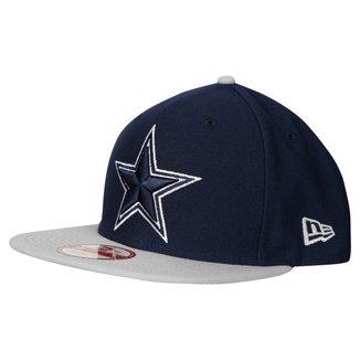 Boné New Era 950 NFL Of Sn Classic Team Dallas Cowboys