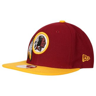 Boné New Era 950 NFL Of Sn Classic Team Washington Redskins