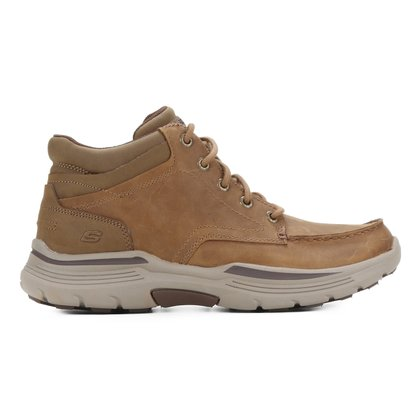 Bota Cano Curto Skechers Expended Kelso Masculina
