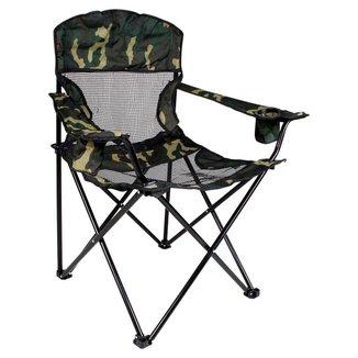 Cadeira Nautika Dobrável Fresno
