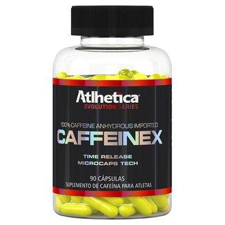 Cafeína 90 Cáps - Atlhetica Nutrition
