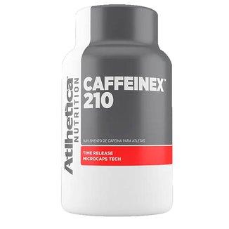 Caffeinex 210 Atlhetica Nutrition 60 Cáps