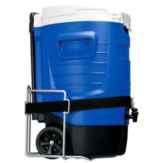 Caixa Térmica Nautika Igloo Sport 5 Gallon Roller - Cooler