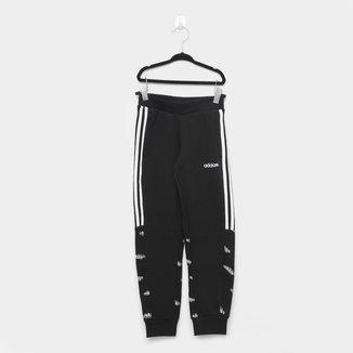 Calça Infantil Adidas Core Favorites Masculina