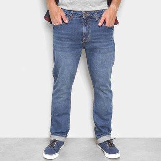 Calça Jeans Calvin Klein Slim Masculina
