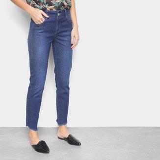 Calça Jeans Cigarrete Colcci Feminina Cory Feminina