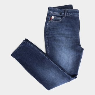 Calça Jeans Ellus Skinny Lake Elastic Feminina