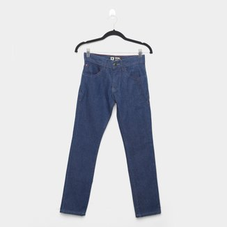 Calça Jeans Fatal Juvenil Básica Masculina
