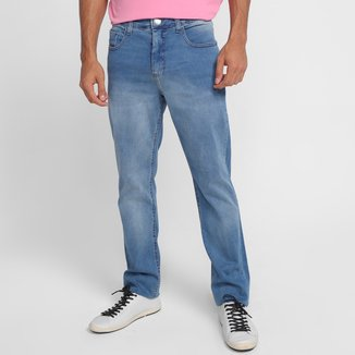 Calça Jeans Hering Estonada Masculina