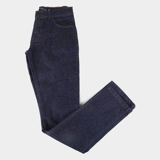 Calça Jeans Infantil HD Básica Masculina
