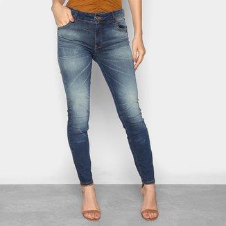 Calça Jeans Skinny Colcci Fátima Estonada Feminina