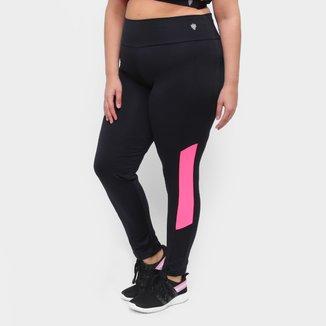 Calça Legging Gonew Plus Movement Feminina