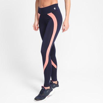 Calça Legging Gonew Split Feminina