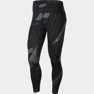 Calça Legging Nike Fast Runway Feminina