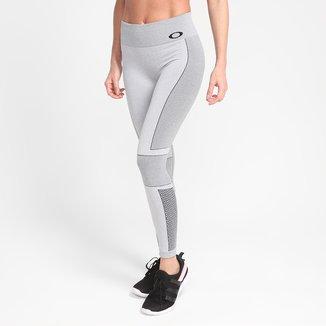 Calça Legging Oakley Mod Trn Advanced Feminina