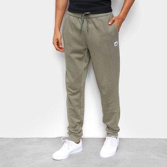 Calça Moletom Adidas Brilliant Basic Masculina