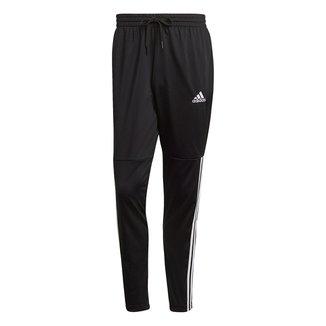 Calça Moletom Adidas Essentials 3 Stripes Masculina