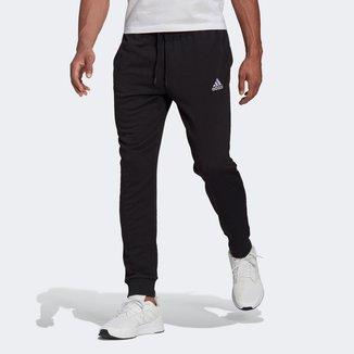 Calça Moletom Adidas Essentials Masculina