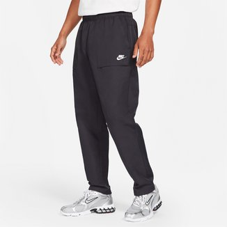 Calça Nike Nsw Ce Players Midnight Masculina