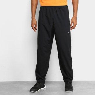 Calça Nike Run Stripe Woven Masculina