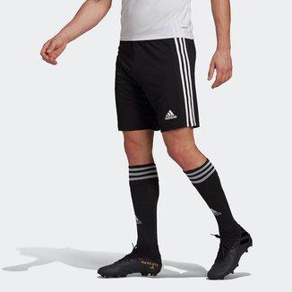 Calção Adidas Squadra 21 Masculino