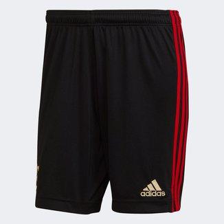 Calção Flamengo III 21/22 Adidas Masculino