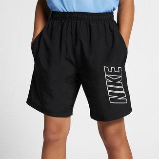 Calção Infantil Nike Academy WP Dri-Fit