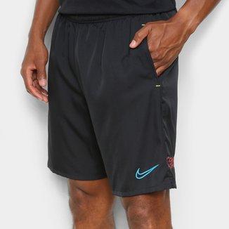 Calção Nike Woven Academy Masculino