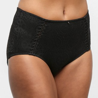 Calcinha Hot Pants Hope Rendada