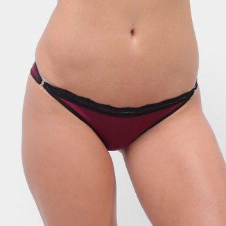 Calcinha Liz Tanga American Style Feminina-80703