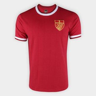 Camisa Anfield Edição Limitada Masculina