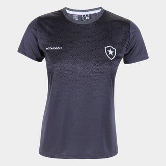 Camisa Botafogo Change Feminina
