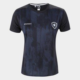 Camisa Botafogo Fold Feminina