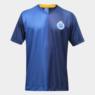 Camisa Cruzeiro 2007 Masculina
