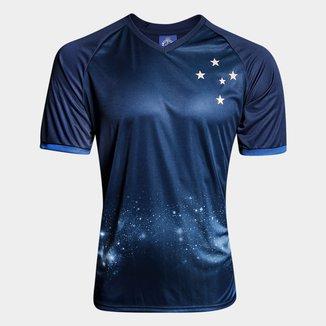 Camisa Cruzeiro Constelação s/n° - Edição Limitada Masculina