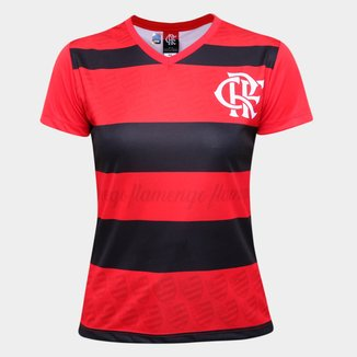 Camisa Flamengo 1995 n° 10 - Edição Limitada Feminina