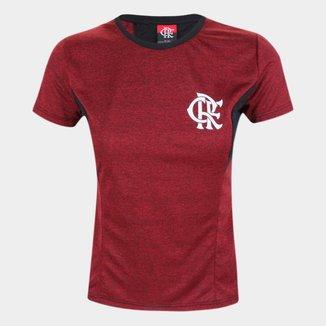 Camisa Flamengo Loud Feminina