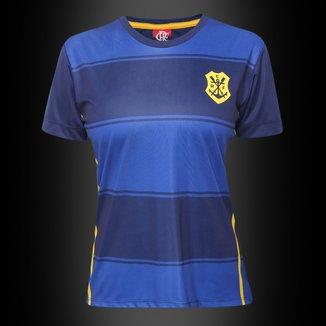 Camisa Flamengo Regatas Edição Limitada Feminina