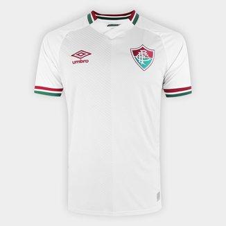 Camisa Fluminense II 21/22 s/n° Torcedor Umbro Masculina