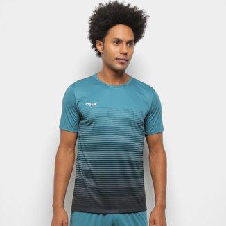 Camisa Futebol Topper Gold Masculina