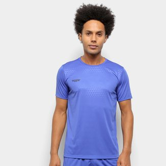 Camisa Futebol Topper Silver Masculina
