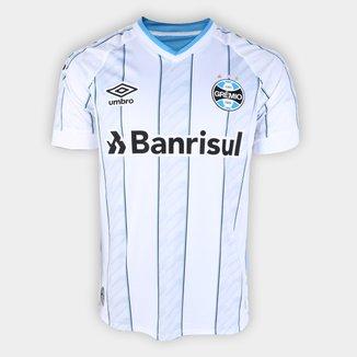 Camisa Grêmio II 20/21 s/n° Jogador Umbro Masculina