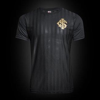 Camisa Internacional Gold Edição Limitada Masculina