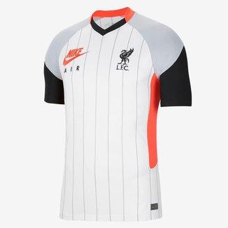 Camisa Liverpool AIR MAX 21/22 Nike Masculina