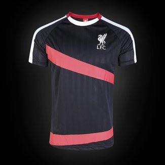 Camisa Liverpool Third 07/08 - Masculina
