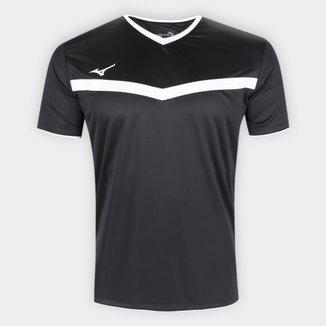 Camisa Mizuno Morelia Club Masculina