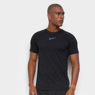 Camisa Nike Academy Top Ss Sa Masculina