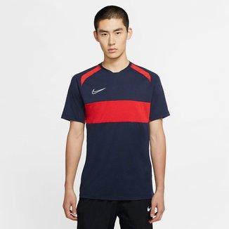 Camisa Nike Dry Academy Top SA Masculina